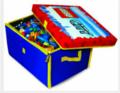 Box of Legos